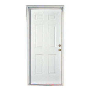 High Definition Entry Door