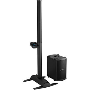 PA System by Bose - L1 Model 1S with B2 bass + T1 ToneMatch