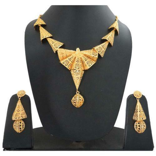 Antique Gold Jewelry India Ebay