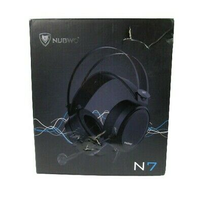 NUBWO Gaming Headset PS4 N7 Stereo Xbox One Headset Wired PC Gaming Headphones B