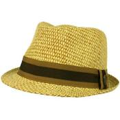 Mens Stingy Brim Hat