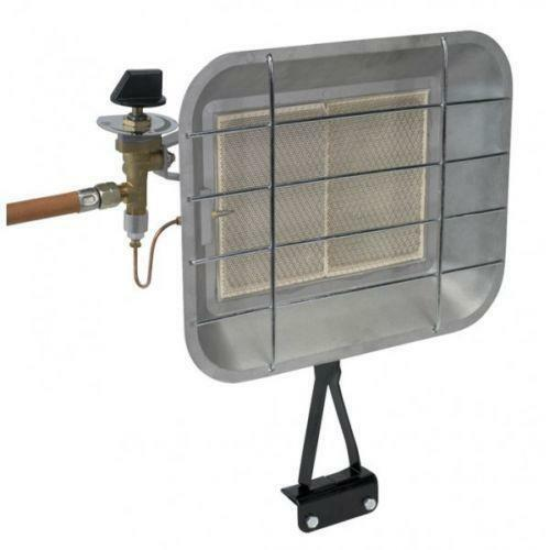 Propane Gas Space Heater Ebay