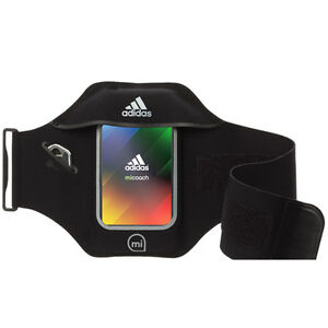 GRIFFIN ADIDAS MICOACH SPORTS RUNNING ARMBAND CASE FOR IPHONE 4 4S 3GS 3G