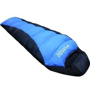 Goose Down Sleeping Bag