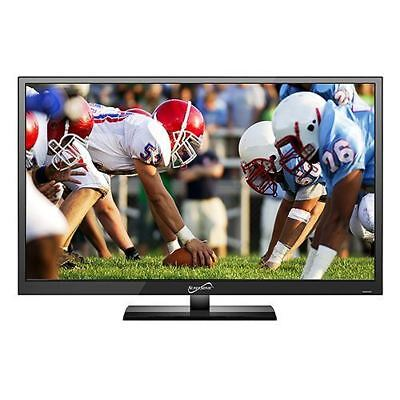 """Supersonic 32"""" LED HDTV with USB and HDMI"""