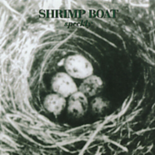 Shrimp Boat - Speckly [New CD] Rmst