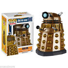 Funko Dalek Action Figures