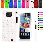Samsung Galaxy S2 i9100 White Case