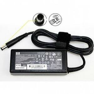 EX-GOV HEWLETT PACKARD, 65W LAPTOP CHARGER, ONLY $50! WITH WARRANTY