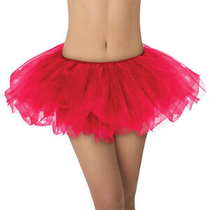 LOOKING FOR RED TUTU (WOMEN'S)