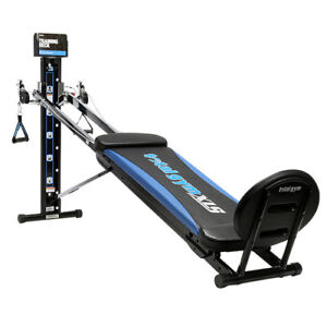 Work Out Platinum bench-great shape/good price!
