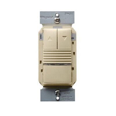 Wattstopper Pw311la Pir Dimmable Wall Switch Occupancy Sensor 120277 Lt Almond