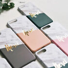 Happymori Cell Phone Accessories for Apple iPhone 8