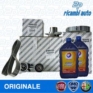 KIT-DISTRIBUZIONE-POMPA-H2O-CINGHIA-SERVIZI-2L-ANTIGELO-71771579F