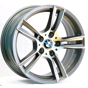 "Mags rim 17"" 18"" BMW"