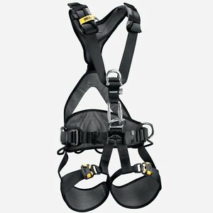 PETZL-AVAO-BOD-FAST-Work-Fall-Arrest-Harness-SIZE-2-AUTHORISED-DEALER