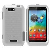 Motorola Photon White Case