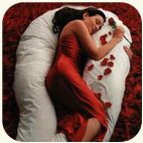 Comfort U Body Pillow Ebay