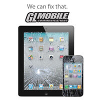 Repair your iPad and personalize it at the same time!