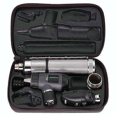 Welch Allyn Otoscope Opthalomscope Diagnostic Set Item 97200-m New