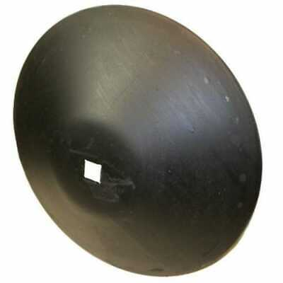 Disc Blade 24 Smooth Edge 14 Thickness 1-14 Square Axle Deep Cone