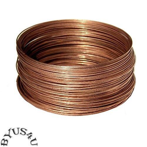 Copper Wire Identification : Antique copper wire ebay