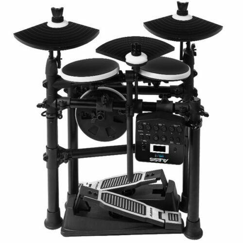 Alesis DM Lite Cymbal Pad - Hi Hat, Ride. Pad for Electronic Drum Kit. Ion
