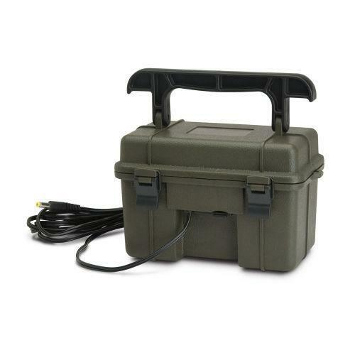 Stealth Cam Battery Game Amp Trail Cameras Ebay