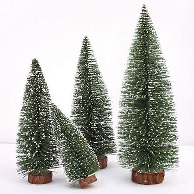 mini weihnachten baum weihnachtsbaum tannenbaum christbaum kiefer deko 10 30cm ebay. Black Bedroom Furniture Sets. Home Design Ideas