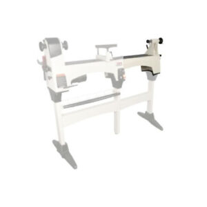 Jet 719201 JWL-1221VS 43 in. Turn Capacity Wood Lathe Bed Extension New
