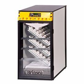 Brinsea OvaEasy 190 Advance EX Series II Incubator