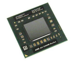 Laptop-CPU-Processor-AMD-A6-3400M-Quad-Core-1-4GHz-AM3400DDX43GX-OEM