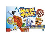 Mousetrap Game /Brand new! /Never Opened!