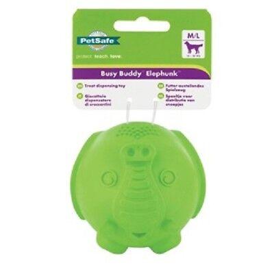 Busy Buddy® Elephunk, das lustige Bällchen mit  Leckerli-Spender