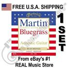 Martin Bluegrass Strings