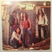 Thin Lizzy LP