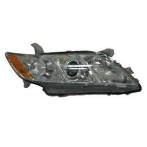 2007-2009 Toyota Camry Headlight Passenger Side Le/Xle USA Built