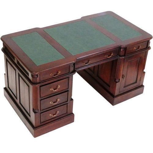 antiquit t schreibtisch kolonialstil die neuesten innenarchitekturideen. Black Bedroom Furniture Sets. Home Design Ideas