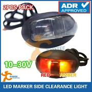 Truck Clearance Lights