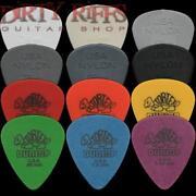 Dunlop Guitar Plectrums