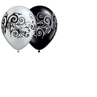 10 Latex Luftballons
