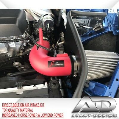 2006-2011 Honda Civic Si 2.0L 2.0 L4 AF Dynamic Heat Shield COLD AIR INTAKE KIT