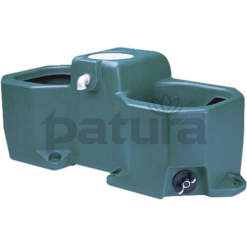 *Patura* Laufstall und Weidetränke WT80-N Niederdruck, 80 Liter - gratis Versand