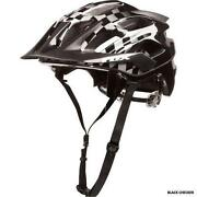Fox Mountain Bike Helmet