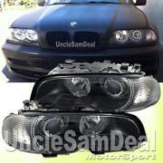 E46 Coupe Headlight