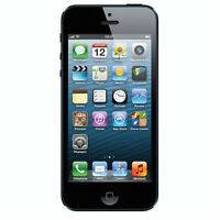 Apple iPhone 5, 64GB, Black, Telus/Koodo