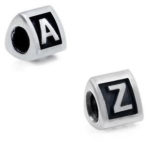 Alphabet Charms Ebay