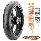 GSXR 600 Tyres