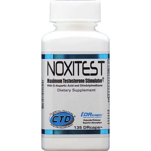 CTD Labs - Noxitest - 90 caps