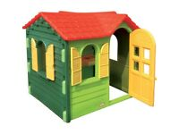Little tikes evergreen playhouse, country cottahe, CAN DELIVER